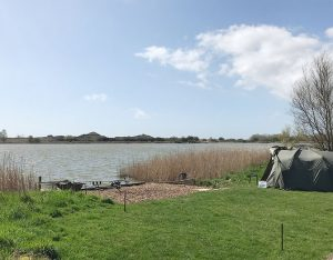 Martello fishing lakes