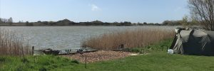 Martello Lake, Hythe